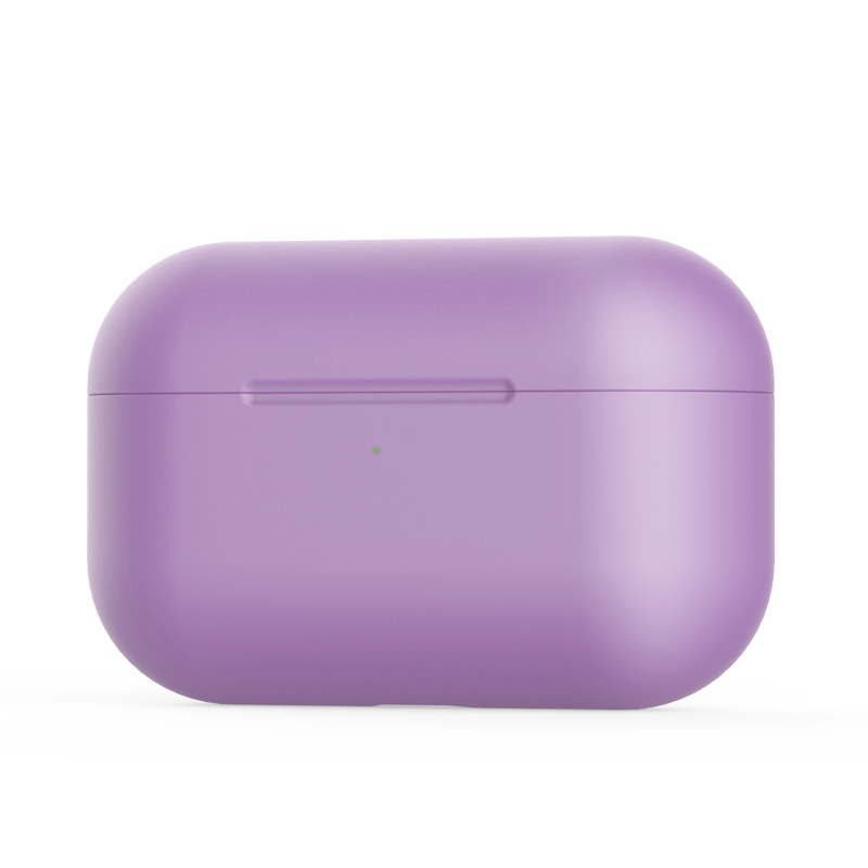 Silicone Shockproof Case for AirPods Pro 38