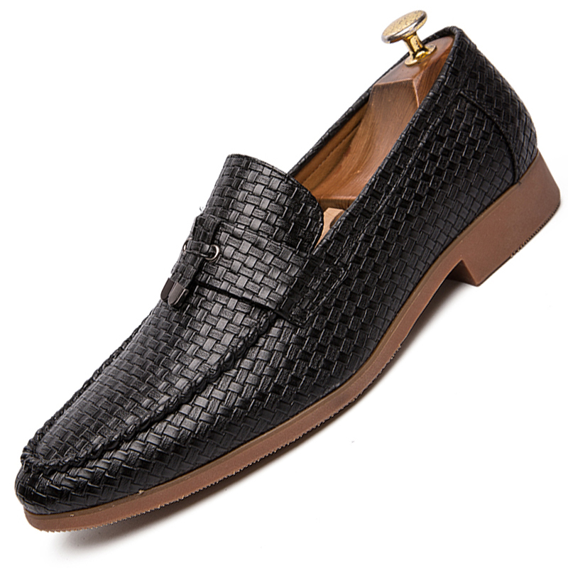 Luxury Men Formal Shoes High Quality