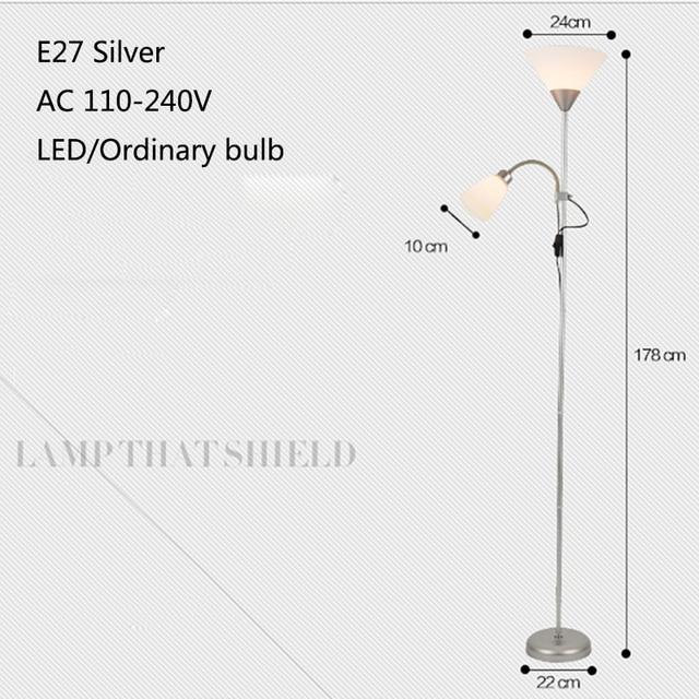 American Style Floor Lamps 2