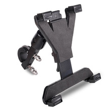 For IPad Bike Bracket Accessories Support Adjustment Outdoor