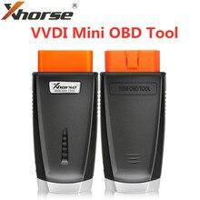 Xhorse VVDI Mini OBD Werkzeug Arbeit mit Xhorse VVDI Schlüssel Werkzeug Max Programmierung Werkzeug auf lager