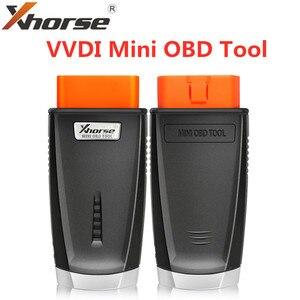 Image 1 - Xhorse outil pour clé, fonctionne avec Xhorse VVDI, Mini OBD, outil de programmation maximum, en stock