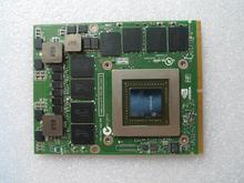 Kai-Full K3000M K 3000M N14E-Q1-A2 Video Graphics VGA Card for LATOP Dell Precision M6700 M6800 HP 8760W 8770W 8740W цена в Москве и Питере