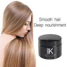 5 секунд маска для лечения волос восстановление повреждений восстановление мягких волос 60 мл/120 мл для всех типов волос кератиновые волосы