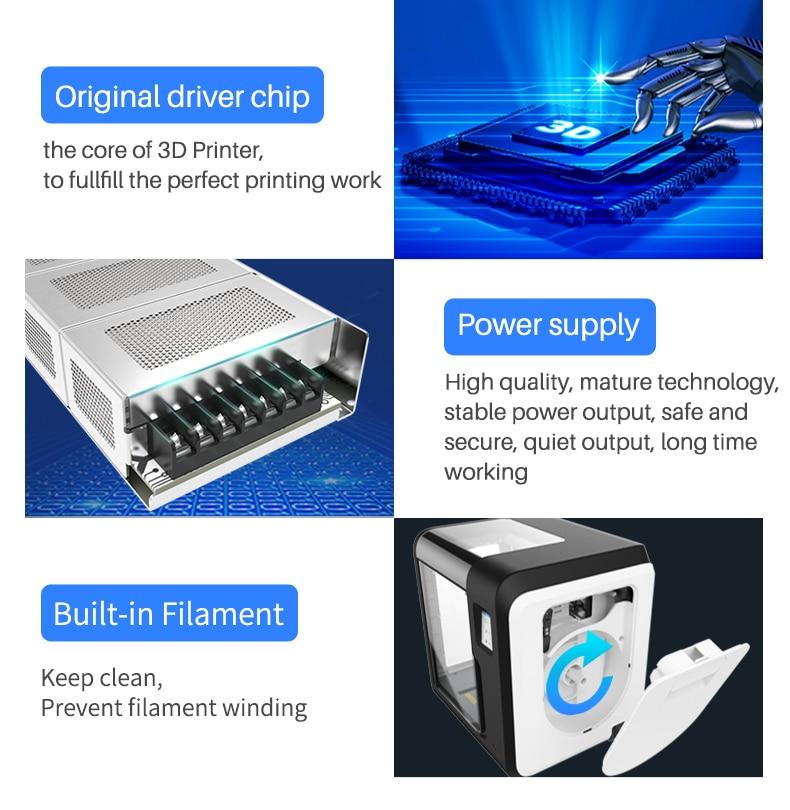 H37a2b0444ee048f894b043e3e1055f8dp Flashforge Adventurer 3 DIY 3D Printer
