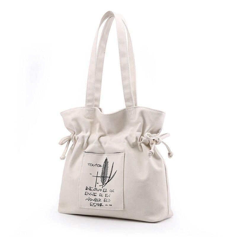 Canvas Diaper Bag Baby Nappy Maternity Mummy Portable Bag Handbag Shoulder Bags Outdoor Baby Care BSL038