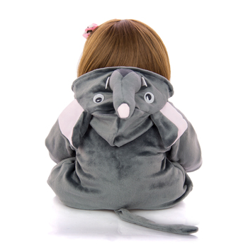 Кукла-младенец KEIUMI KUM18CB09-LW14 6