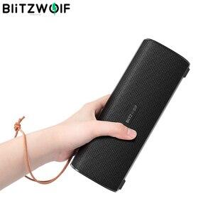 BlitzWolf WA2 20W Wireless blu