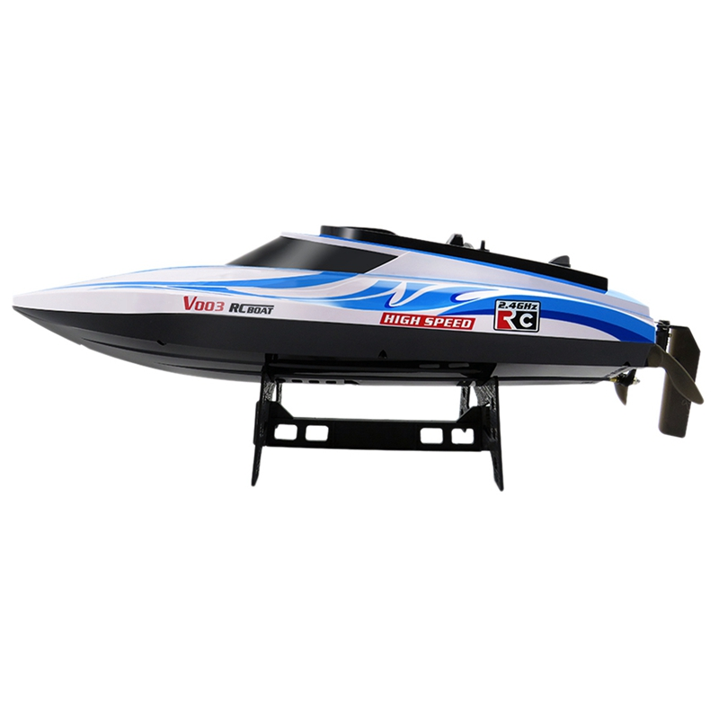 Fltec High-Speed Remote Control Boat Racing ChildrenS Gift
