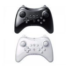 Bluetooth Gamepad For Wii U Wireless Controller Bluetooth Joystick Gamepad Games Accessories For Nintend WiiU