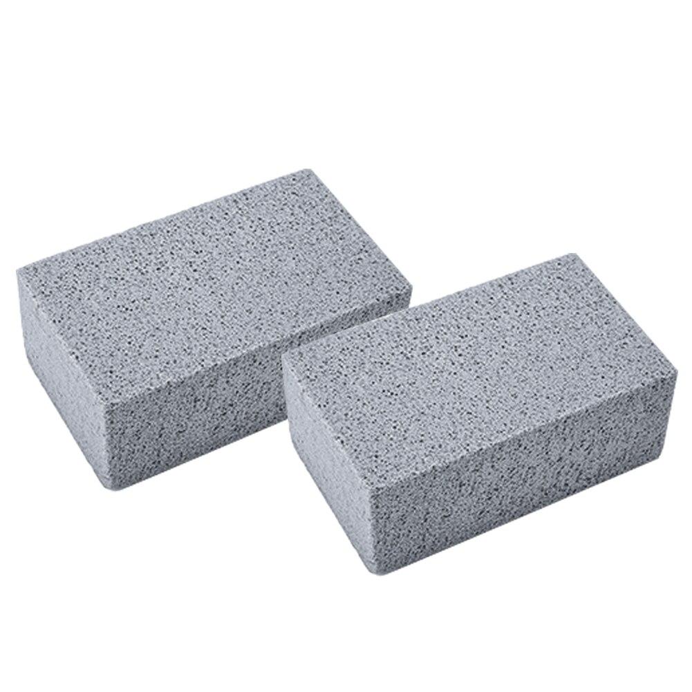 אבן לניקוי והורדת שומן מהמנגל  3