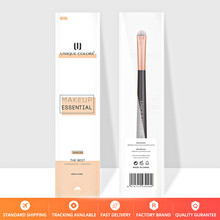 U205 Silkworm brush Makeup concealer Eye shadow Blending Brush use for profession eye application makeup brushes
