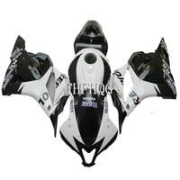 OEM injection Fairings for HONDA CBR600RR F5 09 10 CBR600 RR 2009 2010 CBR 600 RR 09 10 11 12 Black White Repsol bod