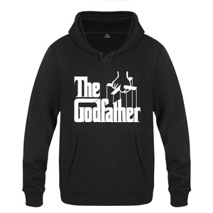 Movie The Godfather Printed Ho