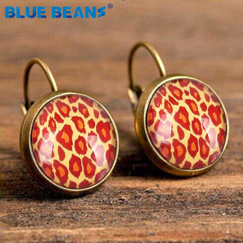 H37a62871b5fc49499abca89d51fc8de1k - Small Earrings Stud Women Star Earing Jewelry Punk Vintage Leopard Boho Fashion Bohemian Luxury Gifts Geometric Elegant Earring