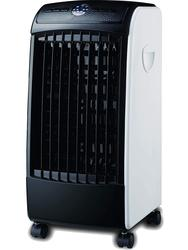 ABDC HOBITECH Air Conditioner Fan Digital Penguin COLD 80 W Air Conditioning Portati White Todo in one-Color and Black
