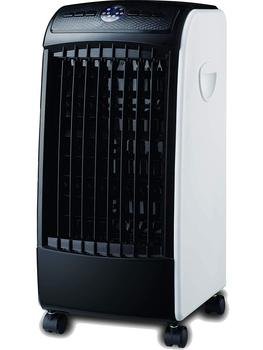ABDC HOBITECH Air Conditioner Fan Digital Penguin COLD 80 W Air Conditioning Portati White Todo in one Color and Black