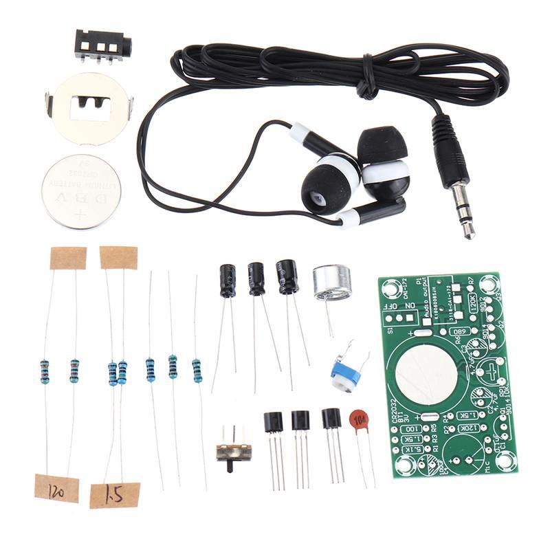 5V USB Bluetooth 4.0 Audio Receiver Module Wireless Sound Module DIY PC Car L50