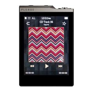 COWON PLENUE D2 64G PD2 аудио плеер высокого разрешения двойной DAC 43131X2 Native DSD воспроизведение 45 часов MP3 мини HiFi музыкальный плеер