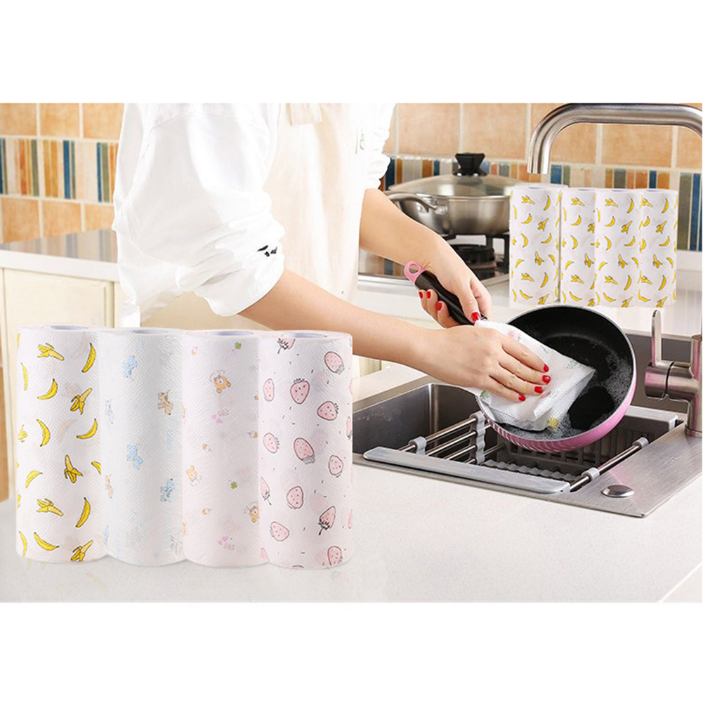 Paper Towels Paper Food Oil On Paper Oil Absorption Multifunctional Kitchen Paper Soup Oil-Absorbing Paper Restaurant Bar
