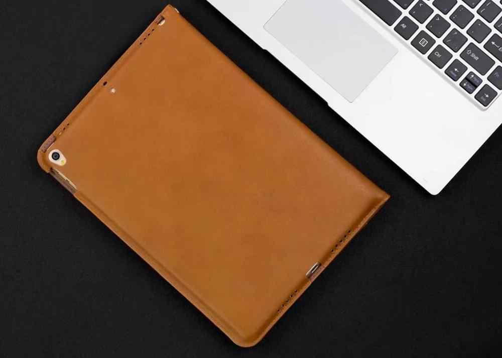 Модный чехол из искусственной кожи для Apple, новый iPad 9,7 дюймов 2017/2018 iPad Air/Air 2 iPad Pro 9,7, стоячая таблетница для карт + стилус.
