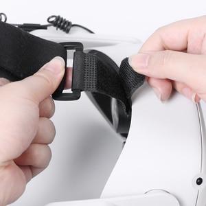 Image 5 - Headset Adapter Deluxe Audio Band Kit Compatibel Met Oculus Quest 2 Das Htc Vive (V2) Frankenquest 2