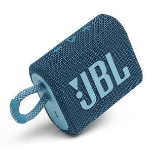 Image 5 - JBL GO3 اللاسلكية بلوتوث 5.1 المتكلم الذهاب 3 المحمولة للماء المتحدث المتحدثين في الهواء الطلق الرياضة باس الصوت الأصلي JBL رئيس