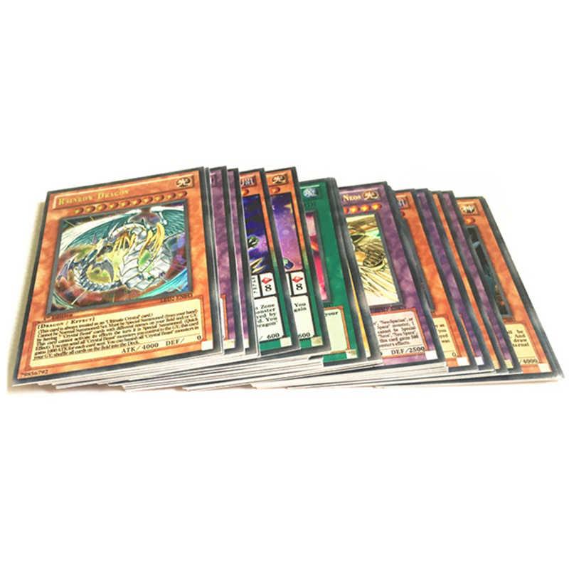 216 yu gi oh jogo cartas, anime, estilo japonês, desenhos animados yugioh, caixa de cartas coleção, crianças, meninos, brinquedos para crianças figura cartas
