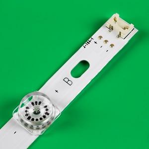 Image 5 - New 8pcs/set LED strip Replacement for LG LC420DUE 42LB5500 42LB5800 42LB560 INNOTEK DRT 3.0 42 inch A B 6916L 1710B 6916L 1709B