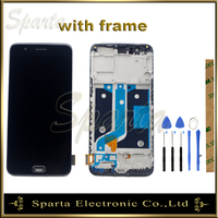 TFT Version LCD Touch Screen A5000 LCD For Oneplus 5 LCD Display With Touch Screen Assembly With Frame