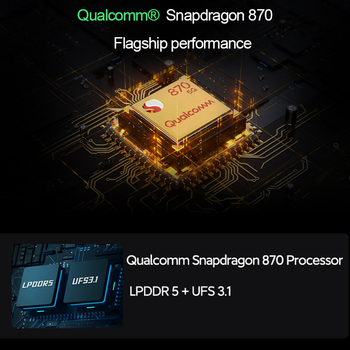 In Stock Global Version Black Shark 4 6GB/8GB Smartphone Snapdragon 870 144Hz E4 AMOLED Screen DC Dimming UFS 3.1 Blackshark 2