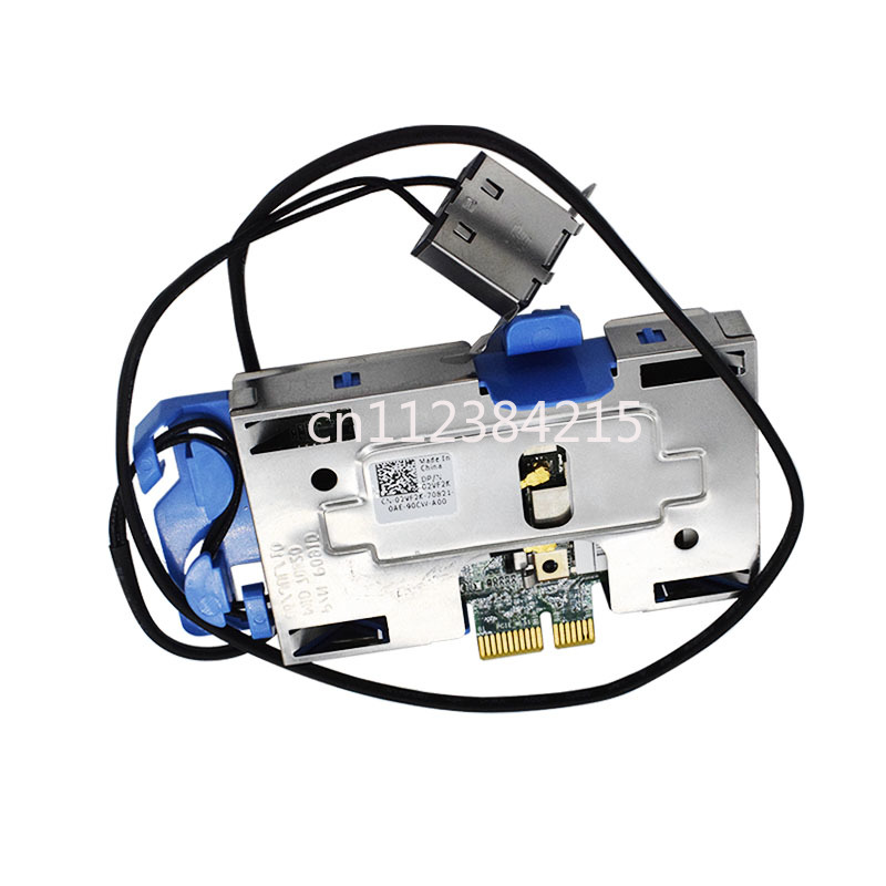 Free Shipping 2VF2K 02VF2K T186D New FOR Dell Optiplex 760 780 790 960 USFF SFF PCIe Wireless Netword Card Wifi 100% Test Ok