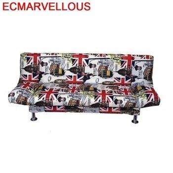 Sillón reclinable Para Zitzak futón Sillon Cama Plegable Mobili por La Casa...