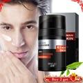 Антивозрастной крем для лица для мужчин, глубокое увлажнение, контроль жирности, уход за кожей, Осветляющий тонизирующий крем, дневной крем ...