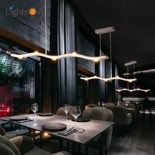 Restaurant bar light Nordic creative pendant lamp milk tea clothing store front pendant lights