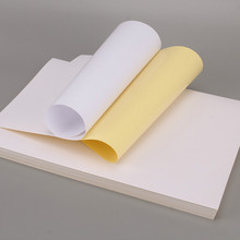 Self-Adhesive-Label-Paper Office-Paper Laser Ink-Jet A4 Blank Smooth 50pieces/packet