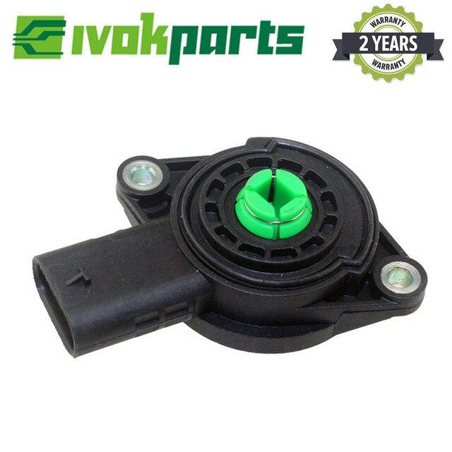 Engine Air Intake Manifold Flap Position Runner Control Sensor For Volkswagen CC Tiguan Beetle Eos Passat 2.0L 07L 907 386 A 3