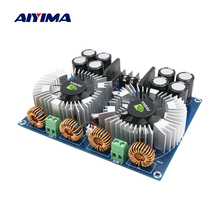 Aiyima TDA8954TH Digital Audio Amplifier Board Klasse Ad Amplificador 420Wx2 Stereo Amp Btl Eindversterker Voor Home Theater