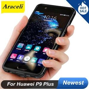 8000 mah For Huawei P9 Plus Ba