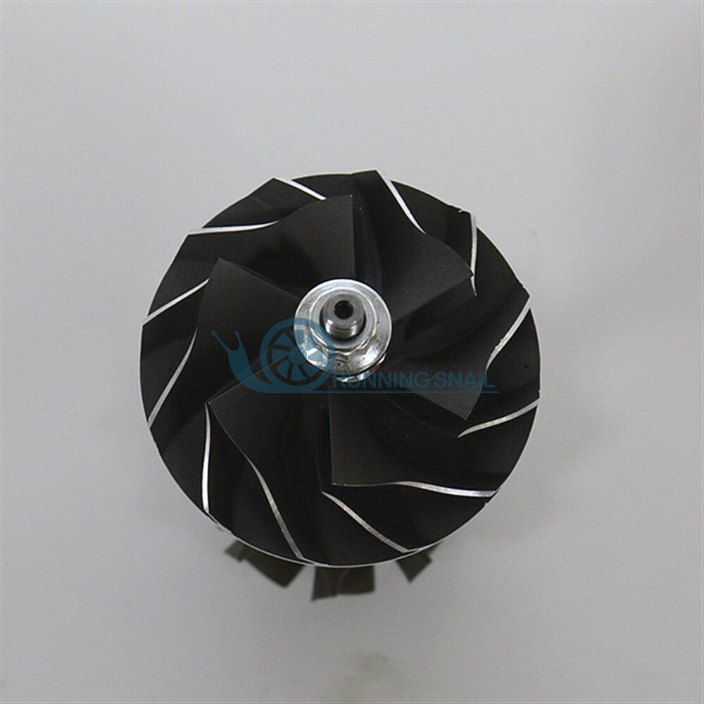 Turbocharger Rotor GT1852V 718089-5008S 718089 For Renault Avantime Espace Vel Satis Laguna II G9T700 2.2L DCI 44*39.6 / 52*36.8