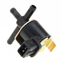 HONGGE OEM N75 توربو دفعة صمام التحكم الملف اللولبي للجولف MK4 1.8t باسات B5 A4 TT 058 906 283 C 06A906283E 058906283E