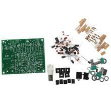 Наборы для самостоятельной сборки радиоприемник airband авиационный