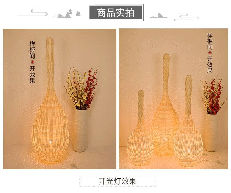 de bambu para hotel, sala de estar