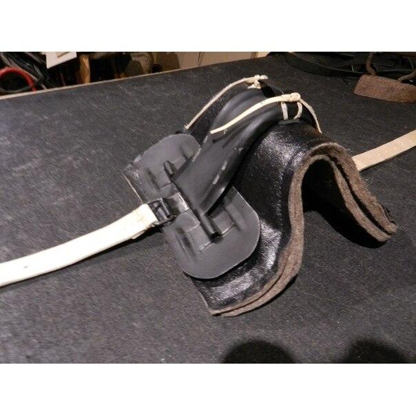 Седелка горбатая For Horse Harness