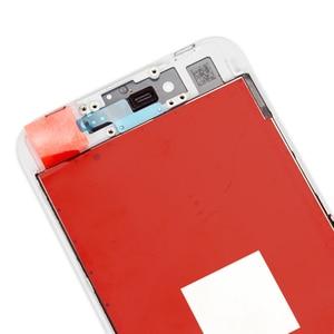 Image 4 - ЖК экран класса AAA + + для iPhone 8, 7 Plus, сменный сенсорный 3D дисплей с дигитайзером для iPhone 7, 7 P, ЖК объектив