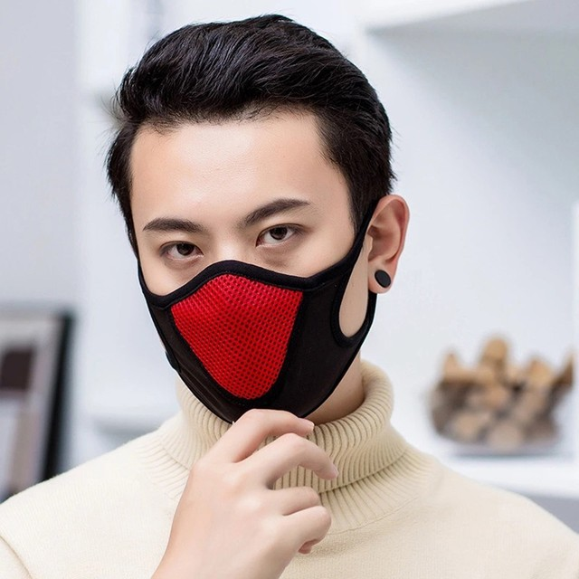 Top 2020  Masks Scarf Breathable - Dust-proof Anti-ultraviolet 3