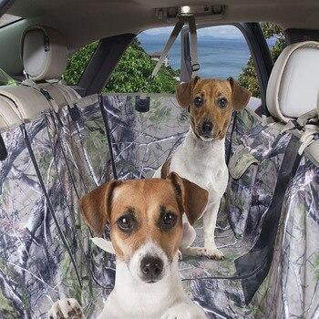 Impermeable protector Para asiento de coche Para Perros multifunción Para esteras portátil...