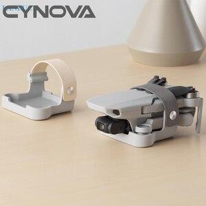 Image 1 - Cánh Quạt Ổn Định Cho DJI Mavic Mini Drone Lưỡi Cố Định Đạo Cụ Vận Tải Bảo Vệ Bao Ốp Cho Mavic Mini Phụ Kiện