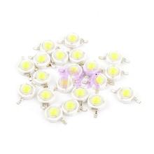 10 шт. 1 Вт 3 Вт 5 Вт High Power LED Beam SMD LEDs Chip Diode White% 2FWarm White% 2Fred% 2FGreen% 2FBlue Lamp Beads For SpotLight Downlight