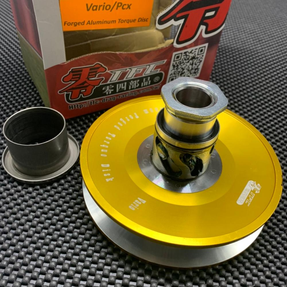 Torque Driver For PCX125 CLICK125 VARIO125 LEAD125 Sliding Sheave Cap Clutch Racing Tuning Parts Pcx Vario Lead Click 125 150